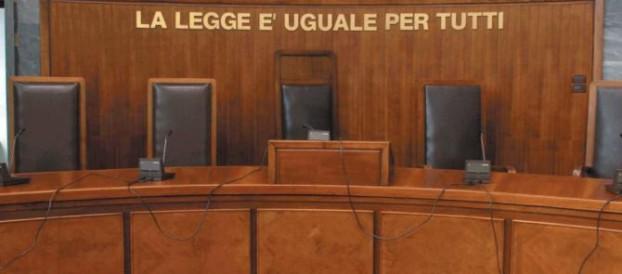 CONDANNATO EX ASSESSORE DEL COMUNE DI REGGIO CALABRIA