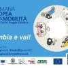 Dal 16 al 22 settembre 2018 a Reggio Calabria: Mobilityweek