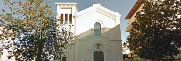 PARROCCHIE REGGINE: SAN GIORGIO MARTIRE (O SAN GIORGIO EXTRA)
