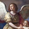 CHIESE REGGINE SCOMPARSE: L'ANGELO CUSTODE