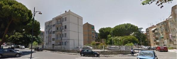 CHIESE REGGINE SCOMPARSE: SANTA MARIA DEL MONTE CALVARIO