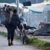 San Ferdinando, in corso lo sgombero della baraccopoli San Ferdinando, in corso lo sgombero della baraccopoli