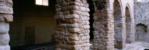 CHIESE REGGINE: SANT'ANTONIO ABATE DI ARCHI