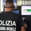 REGGIO CALABRIA: TRE ARRESTI PER VIOLENZA SESSUALE