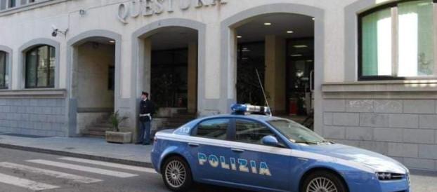 REGGIO CALABRIA: ARRESTATI 6 RAGAZZI PER VIOLENZA SESSUALE SU MINORE