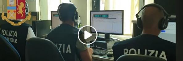 """REGGIO CALABRIA: OPERAZIONE """"LIBRO NERO"""", IL VIDEO DELLE INTERCETTAZIONI"""