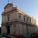 LE CHIESE REGGINE: LA CHIESA DI SAN SEBASTIANO MARTIRE AL CROCEFISSO