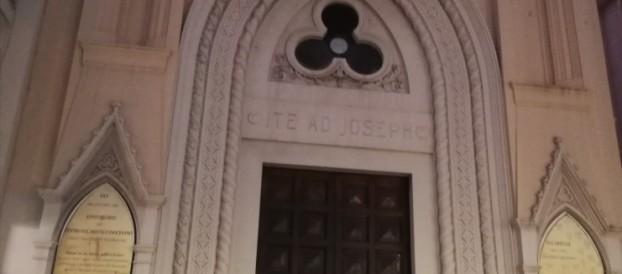 LE CHIESE REGGINE: CHIESA DI SAN GIUSEPPE AL CORSO