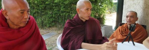 NEL REGGINO APERTA LA PIU' GRANDE STRUTTURA BUDDHISTA DEL MERIDIONE