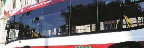 REGGIO CALABRIA: 20 NUOVI AUTOBUS IN ARRIVO PER ATAM