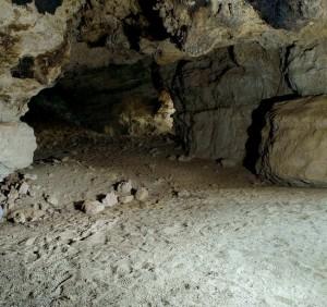 Grotta pertuso d'oro_1