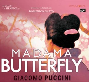madama Butterfly reggio
