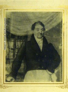 Girolamo Arcovito