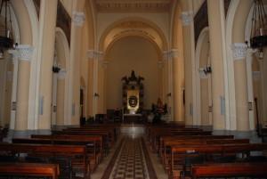 parrocchia Itria