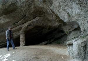 Grotta di Sant'Arsenio