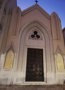 chiesa san giuseppe corso garibaldi