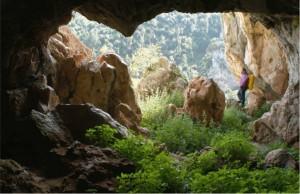 grotta di Zagaria1