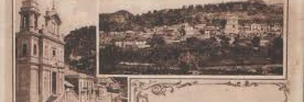 STORIA DEI BORGHI REGGINI: CATAFORIO