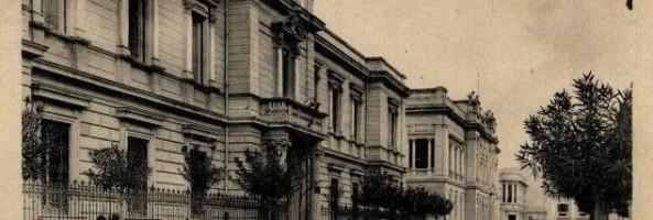 COME ERAVAMO: BANCO DI NAPOLI E PRETURA