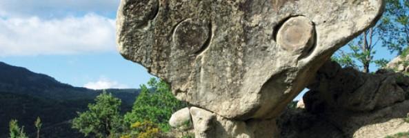 LEGGENDE DI CALABRIA: LA ROCCA DEL DRAGO