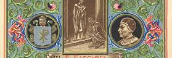 PERSONAGGI DI CALABRIA: IL PAPA DI SANTA SEVERINA