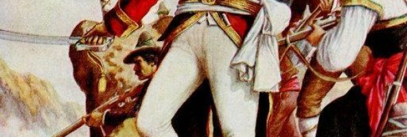 STORIE DI BRIGANTI : FRA DIAVOLO BEFFA HUGO