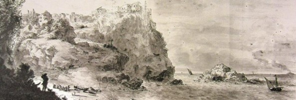LEGGENDE DI CALABRIA: LE CAMPANE DI TROPEA
