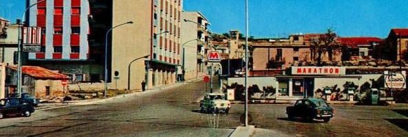 LOCALITA' DEL REGGINO: VILLA SAN GIOVANNI, CENNI STORICI