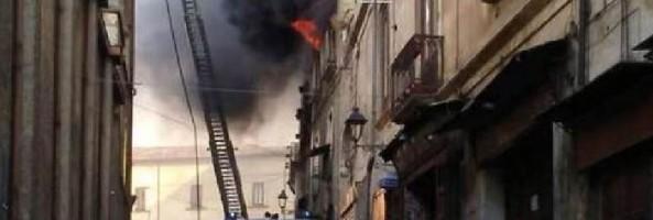 OLIVERIO SULLA TRAGEDIA DEL CENTRO STORICO DI COSENZA