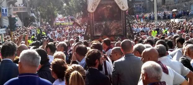 FESTA MADONNA DELLA CONSOLAZIONE 2019: PROGRAMMA RELIGIOSO