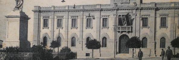 LE PIAZZE DI REGGIO: PIAZZA VITTORIO EMANUELE II (PIAZZA ITALIA)