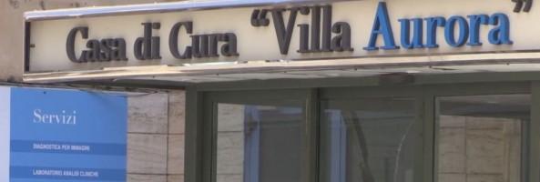 REGGIO CAL.: INCHIESTA CASE DI CURA, 6 ARRESTI