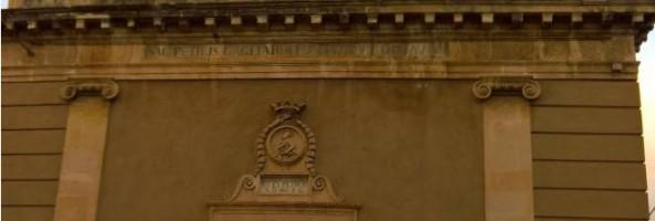 CHIESE REGGINE: SAN PIETRO APOSTOLO
