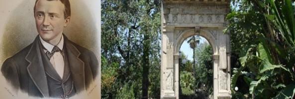 MONUMENTI REGGINI: IL PORTALE DI CASA VITRIOLI